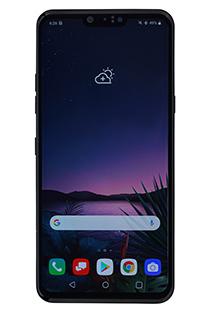 LG Electronics G8 ThinQ