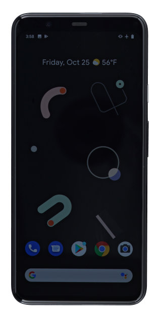 Google Pixel 4 XL USA 64GB