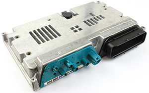 Aptiv zFAS Central Driver Assistance Controller (4N0 907 107)