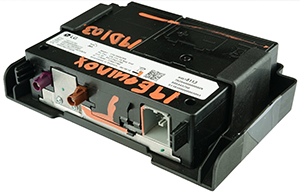LG Electronics TTA19ANENN Telematic Control Unit (84578113)