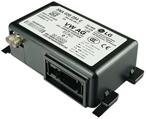 LG Electronics TUVM03IU-E Telematic Control Unit (5NA 035 284 C)