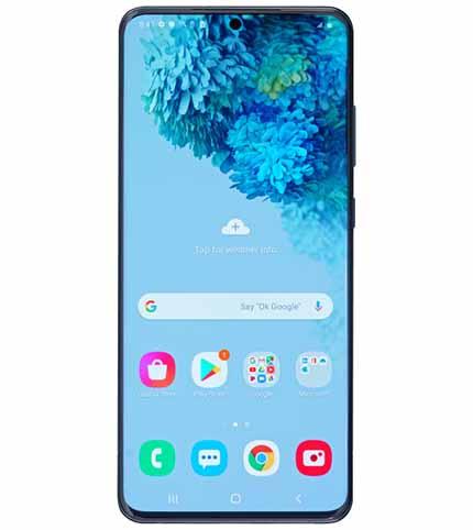 SAMSUNG Galaxy S20 Ultra 5G USA 128GB