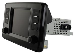 Panasonic MIB3 Headunit (MIB3E_MBQ_BTWIFI - 654035871A)