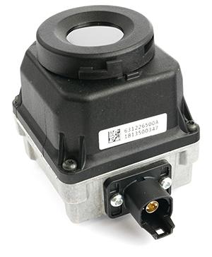 Autoliv NV3 Night Vision Camera (4G0980552)