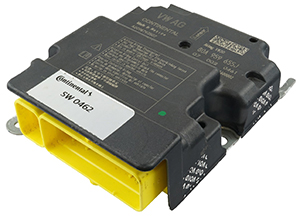 Continental Safety Domain Control Unit (80A 959 655J)