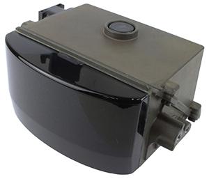 Valeo Scala LIDAR (4N0 907 660 C & 4N0 907 639)