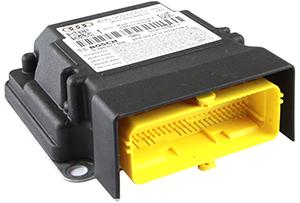 Bosch Airbag Control Unit (4H0 959 655 G)