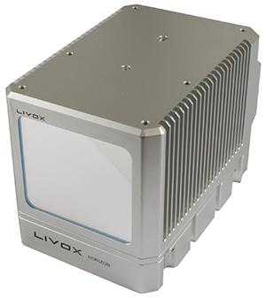 Livox Horizon LIDAR