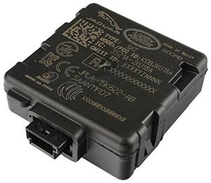 Lear UWB Transceiver (JPLA-15K622-AB)