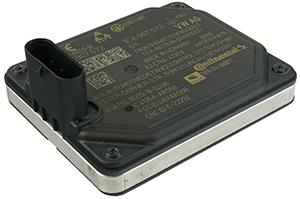 Continental ARS5-B Mid & Short Range Radar (1EA 907 572 / ARS510VW19)