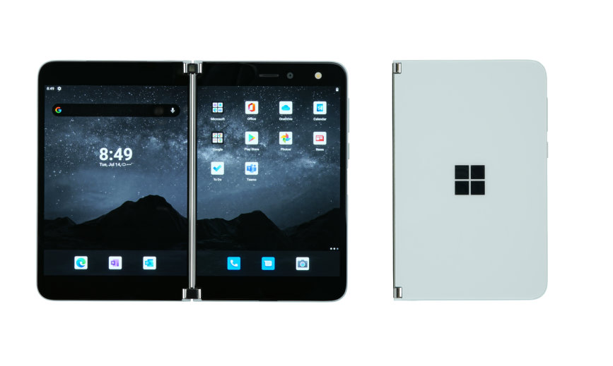 Microsoft Surface Duo 128GB 6GB RAM