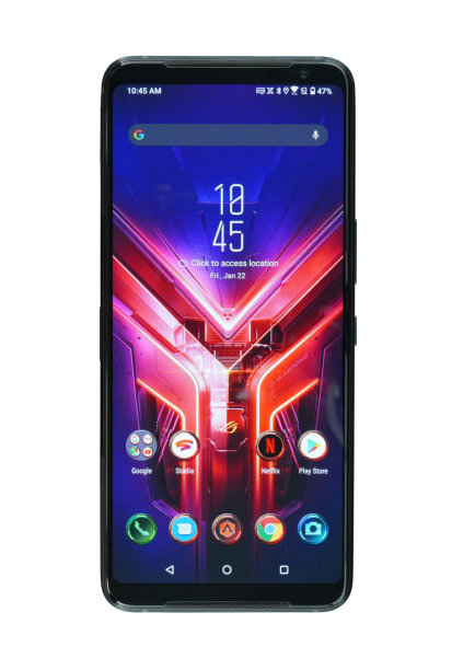ASUS ROG Phone 3 Strix Global ZS661KS 128GB 12GB RAM