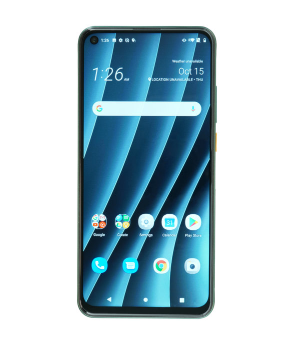 HTC Desire 20 Pro Global 2Q9J100