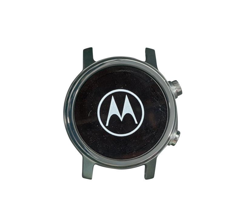 MOTOROLA Moto 360 3rd Gen