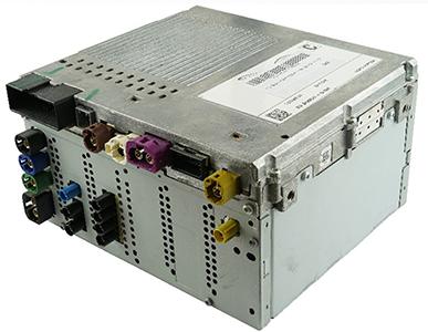 Bosch Land Rover Velar Infotainment Unit (JX73-19C211-CA)
