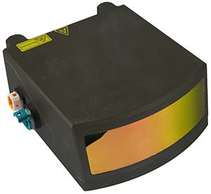 Robosense Lidar (RS-LIDAR-M1)