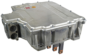 Hitachi Ltd BEV Inverter for Audi e-tron (0EF 907 180 C)