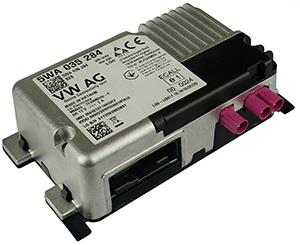 LG Electronics TLVHM3IU-E (OCU3 High) Telematic Control Unit (5WA 035 284)