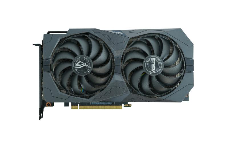 ASUS Rog Strix Geforce GTX 1660 Super Gaming Advanced