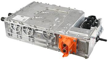 Continental Inverter for Jaguar i-Pace (J9D3-14G138-AJ)