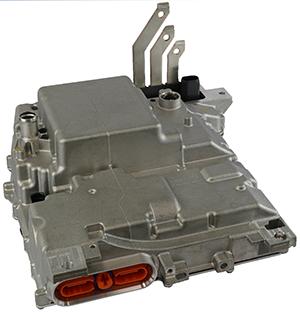 Valeo Siemens eAutomotive Inverter for VW ID.3 (1EA 907 121 C)