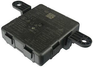 Hella Control Unit for Access and Start Authorization (5WA 959 436 C)