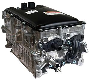 DENSO Power Control Unit (Inverter & Converter) for Toyota Yaris IV (G9200-K0020)
