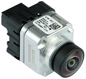 Ficosa Rear Camera for VW Golf 8 (5WA 980 556 A)