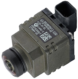 BOSCH iCAM2-S Surround Camera (66 53 9 495 742)