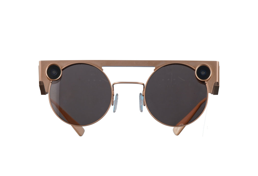Snap, Inc. Spectacles 3