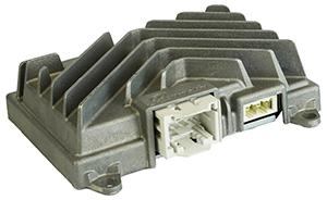 ASK Burmester Audio Amplifier for Mercedes S-Class (A 223 905 82 02)