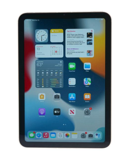 APPLE iPad mini (6th Generation) Wi-Fi + Cellular (2021)