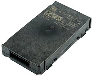 Marquardt Battery Module Monitoring ECU for Audi e-tron (4KE 915 022 A)