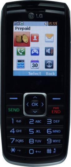 LG Electronics LG325G