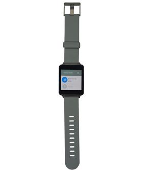 LG Electronics G Watch
