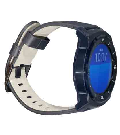 LG Electronics G Watch R