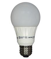 Utilitech 60w LED lightbulb