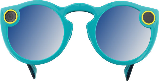 Snap, Inc. Spectacles