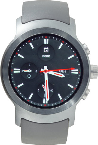 LG Electronics LG Watch Sport