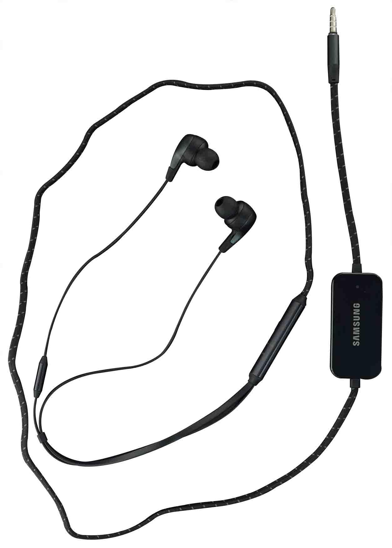 SAMSUNG Advanced ANC Earphones