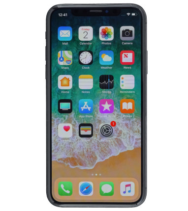 Apple iPhone X A1901