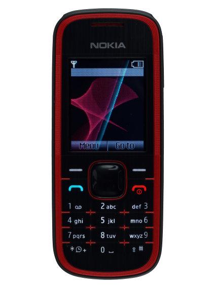 Nokia 5030c-2b