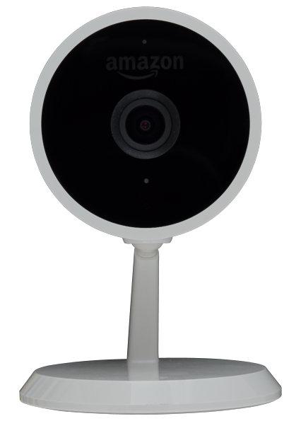 Amazon Cloud Cam