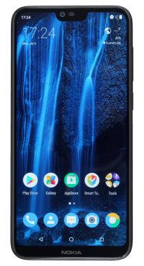 Nokia X6 (2018)