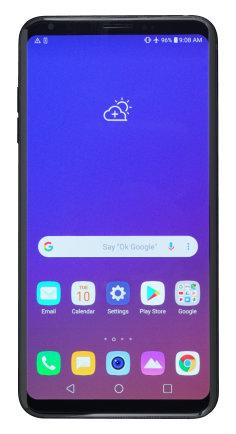 LG Electronics V35 ThinQ