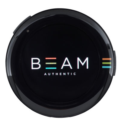 Beam Authentic Smart Button