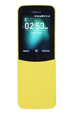 Nokia 8110 4G (Banana Phone)