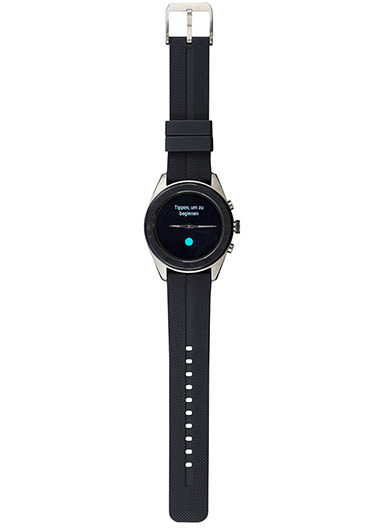 LG Electronics Watch W7