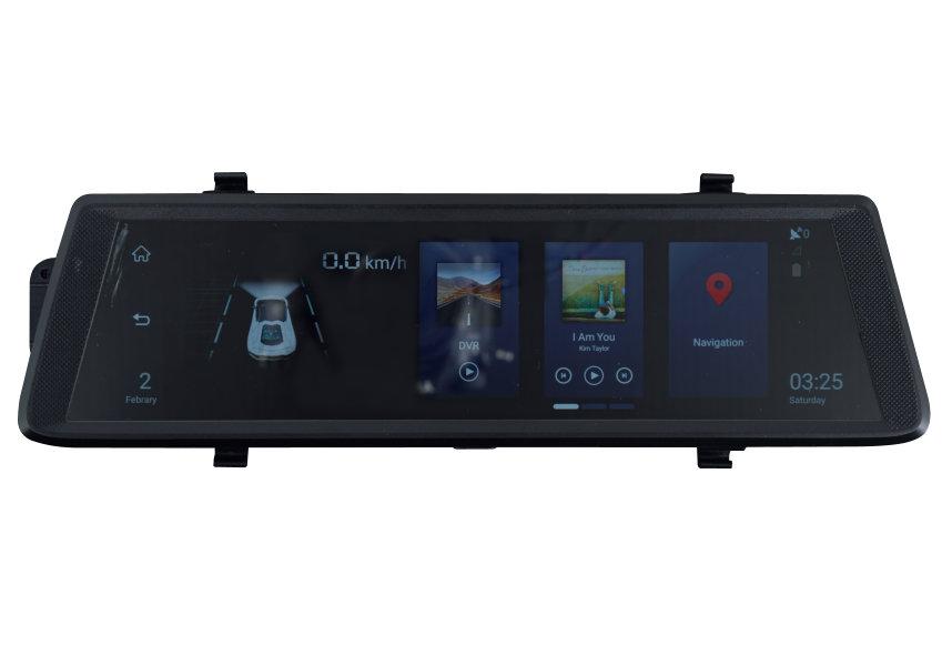 China OEM HD Rear-View Mirror Recorder