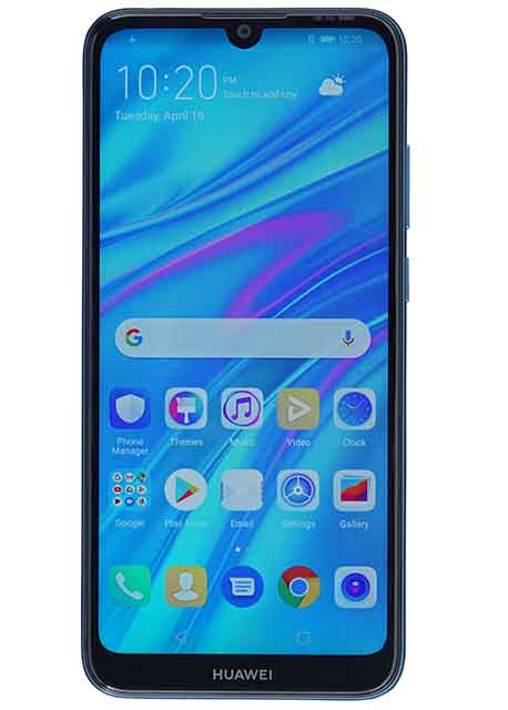 Huawei Y6 2019 Teardown